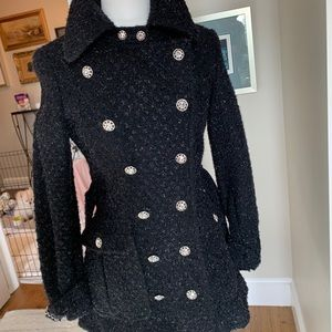 Marciano Double breasted blazer jacket